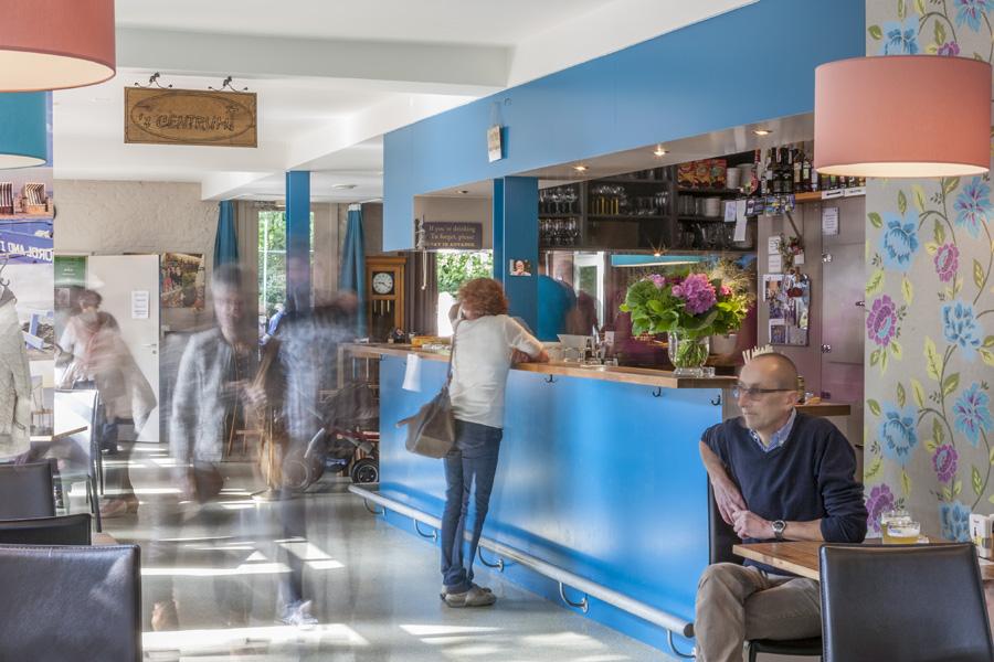 Cafe tcentrum